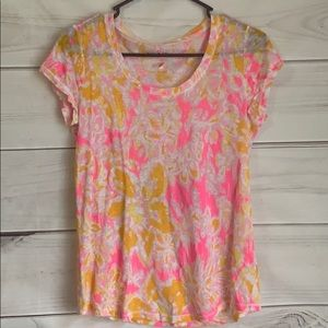 GUC Lilly tee